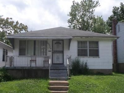 2 Bed 1.5 Bath Foreclosure Property in Saint Louis, MO 63136 - Emma Ave