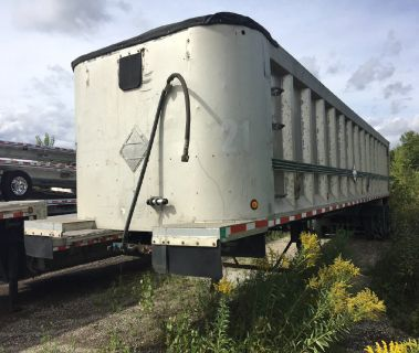 $23,000, 2000 BENSON End Dump