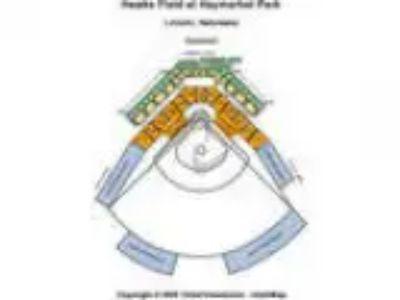 Tickets for Nebraska Cornhuskers vs. Michigan State Spartans at