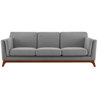 New Modern Design 3 Seat Sofa 5 Color Options Ship