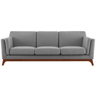New Modern Design 3 Seat Sofa 5 Color Options Ship