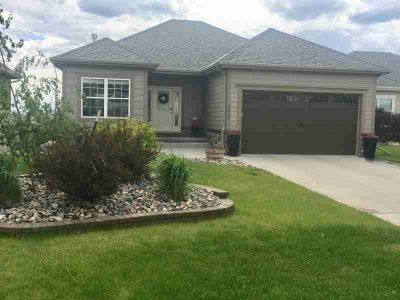 2009 Dublin Williston Four BR, This absolutely beautiful home