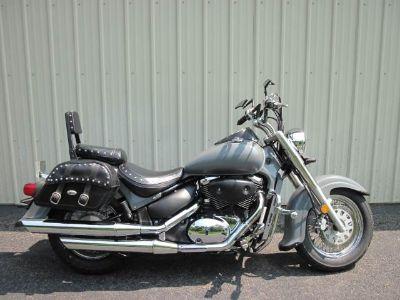 2003 Suzuki Intruder Volusia Cruiser Motorcycles Guilderland, NY