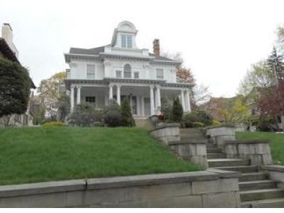 5 Bed 3.5 Bath Foreclosure Property in Scranton, PA 18510 - Clay Ave