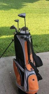 Junior Youth Golf Clubs