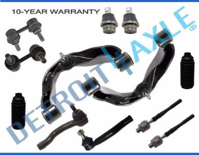 Find Brand New 12pc Complete Front Suspension Kit for Nissan Pathfinder and Frontier motorcycle in Detroit, Michigan, United States, for US $160.25