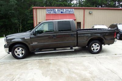 2006 Ford F250 Super Duty Lariat