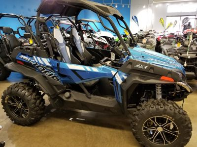 2018 CFMOTO ZForce 1000 Sport-Utility Utility Vehicles Canton, OH