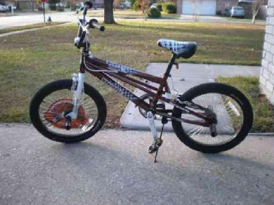 "$100 like new 20"" mongoose invert (Slidell)"