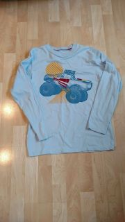 Osh Kosh Shirt Size 12 In Excellent Cond. Smoke Free