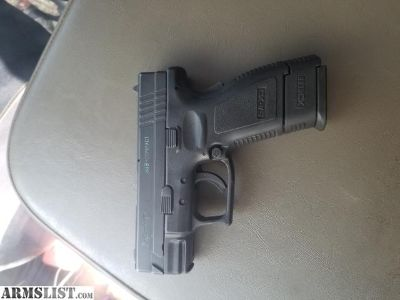 For Sale: Sub compact xd 40