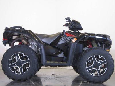 2015 Polaris Sportsman XP 1000 EPS Utility ATVs Greenwood Village, CO
