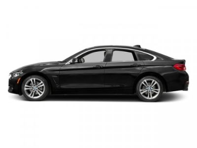 2018 BMW 4 Series 430i xDrive (Jet Black)