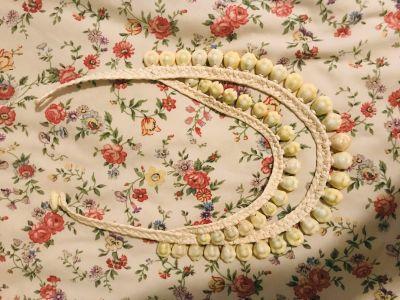 Handmade Necklace island style