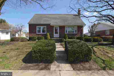 1516 Hancock Blvd Reading Two BR, Cute Well Maintained Brick