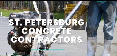 St. Petersburg Concrete Contractor