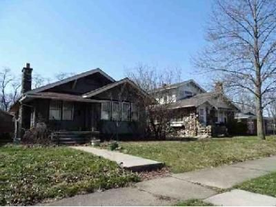 2 Bed 1 Bath Foreclosure Property in Marion, IN 46953 - W 6 Th St