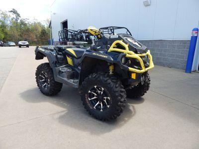 2018 Can-Am Renegade X MR 1000R ATV Sport Concord, NH