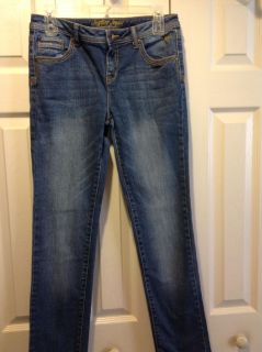 Justice girls jeans size 16