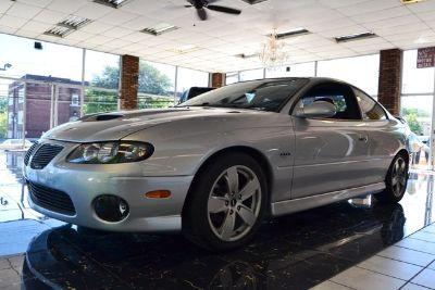 2004 Pontiac GTO Base (Quicksilver Metallic)