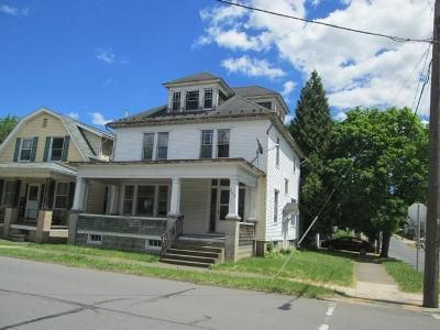 3 Bed 1 Bath Foreclosure Property in Sunbury, PA 17801 - N 11th St