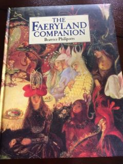 The Faeryland Companion