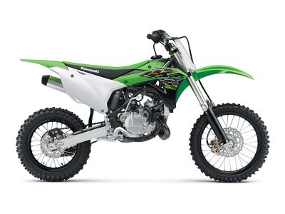 2019 Kawasaki KX 85 Motocross Motorcycles White Plains, NY