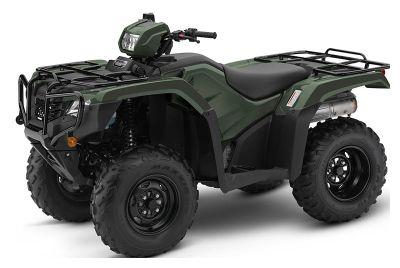 2019 Honda FourTrax Foreman 4x4 ATV Utility Jasper, AL