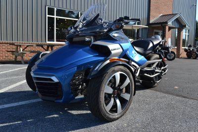 2017 Can-Am Spyder F3-S SM6 Trikes Motorcycles Grantville, PA