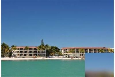 2 bedrooms Apartment - Christo Condominiums are located in Key Colony Beach. Parking Available!
