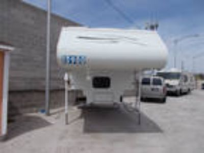 2005 Truck Campers Host For Sale