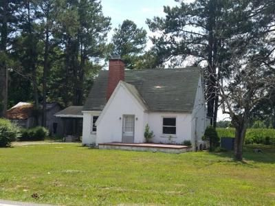 3 Bed 2.0 Bath Foreclosure Property in Kenly, NC 27542 - Princeton Kenly Rd