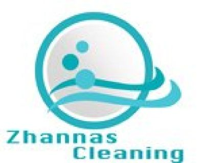 Zhannas Cleaning