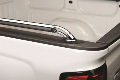 Purchase Putco 89895GM Lockers; Side Bed Rail Fits 14-15 Sierra 1500 Silverado 1500 motorcycle in Chanhassen, Minnesota, United States, for US $398.99