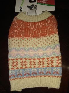 Dog Sweater's i have 2 will sell separate