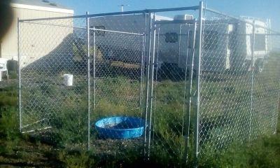 Dog kennel