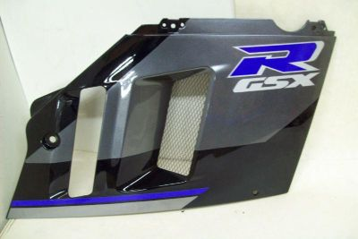 Sell New. right side middle fairing for a 91 GSXR750... GSXR 750 1100 motorcycle in Kansas City, Missouri, US, for US $199.95