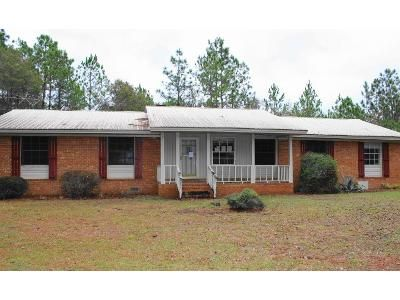 4 Bed 4 Bath Foreclosure Property in Hahira, GA 31632 - Francis Pl