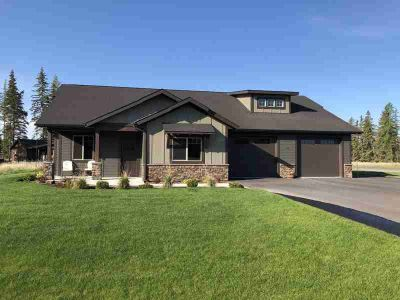 176 Whispering Meadows Trail Kalispell Four BR