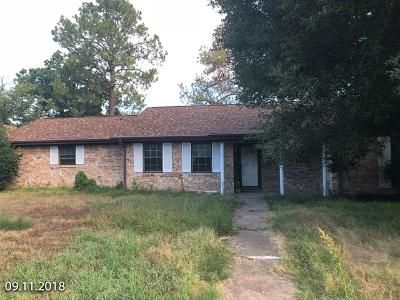 Foreclosure Property in Hearne, TX 77859 - Anderson St