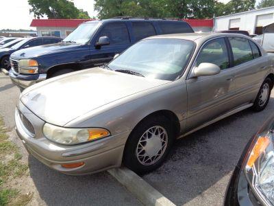 2000 Buick LeSabre Custom (Beige)