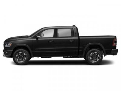 2019 Dodge 1500 Big Horn/Lone Star (Diamond Black Crystal Pearlcoat)