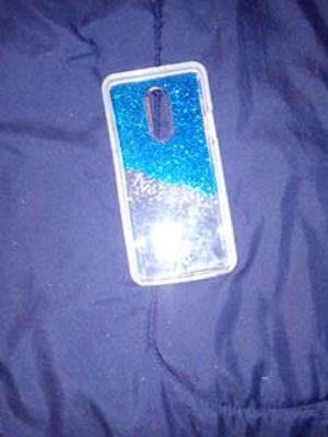 Lg styles 4 phone case