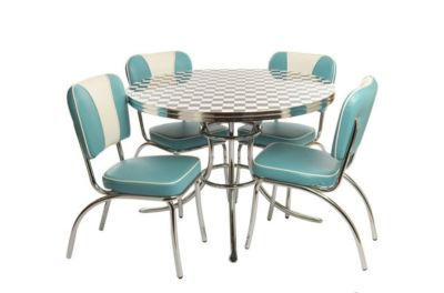 Looking for vintage table and chairs