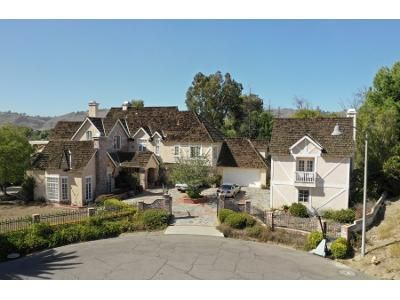 6 Bed 6 Bath Foreclosure Property in San Juan Capistrano, CA 92675 - Dominion Way