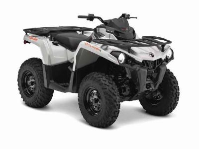 2015 Can-Am Outlander L 450 Utility ATVs Ebensburg, PA