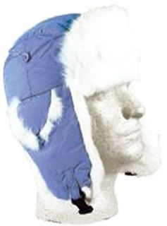 Purchase Yukon Alaskan Hat - Powder Blue Small motorcycle in Bangor, Maine, United States, for US $26.99