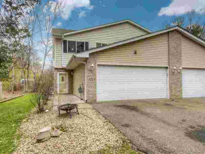 1215 Norton Avenue NE FRIDLEY Three BR, Nicely updated END UNIT