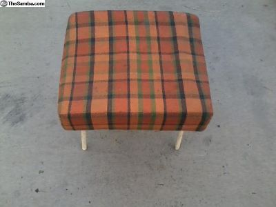 camper stool from a 72
