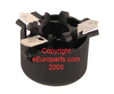 Purchase NEW Genuine Volvo Bulb Socket (Tail Light) 1372043 motorcycle in Windsor, Connecticut, US, for US $21.37